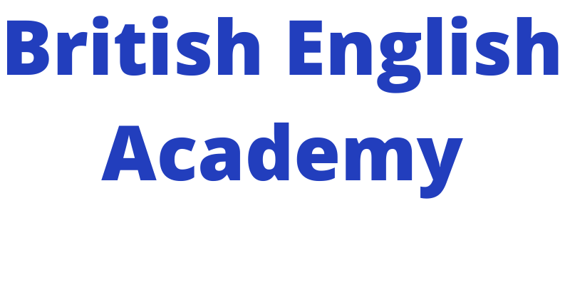 British English Academy