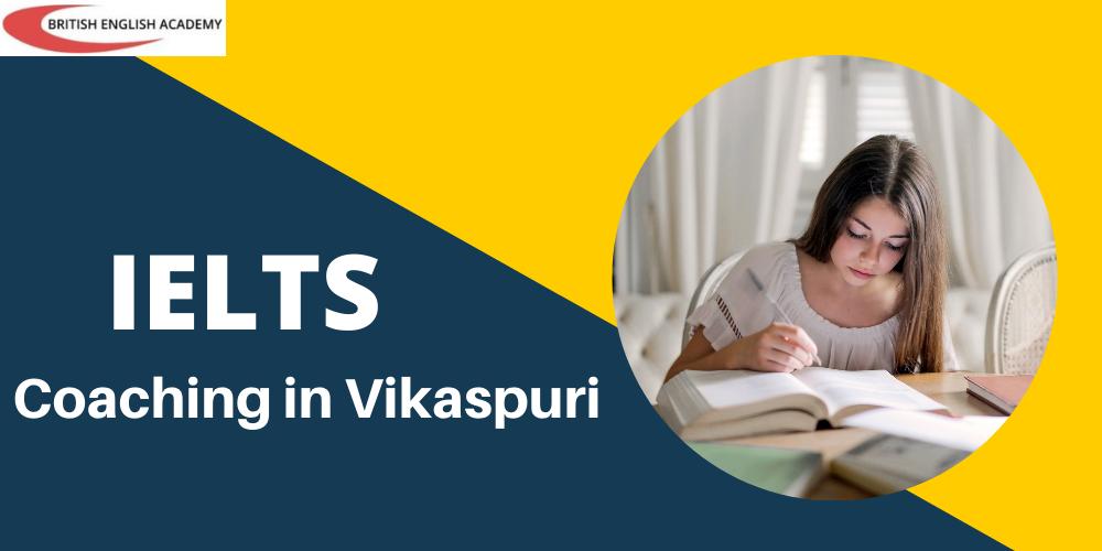 Ielts Coaching in Vikaspuri
